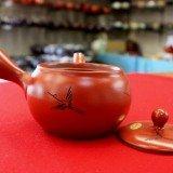 Заварочный чайник Токонамэ-яки 10