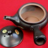 Заварочный чайник Токонамэ-яки 975