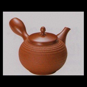 Заварочный чайник Токонамэ-яки 384