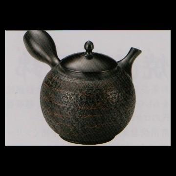 Заварочный чайник Токонамэ-яки 379