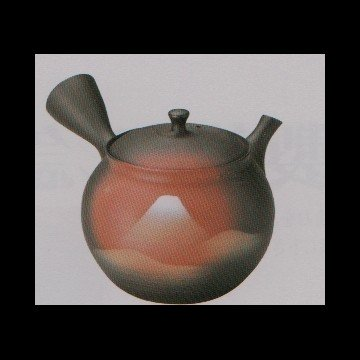 Заварочный чайник Токонамэ-яки 369