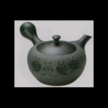 Заварочный чайник Токонамэ-яки 458