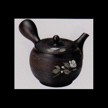 Заварочный чайник Токонамэ-яки 233