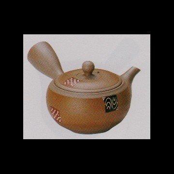 Заварочный чайник Токонамэ-яки 236