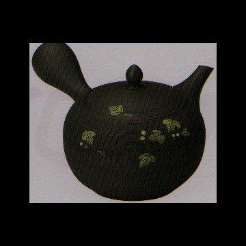 Заварочный чайник Токонамэ-яки 304