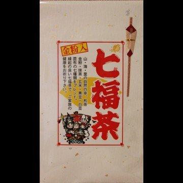 Семь богов счастья 七福茶