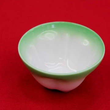Чашка Изумрудная сакура