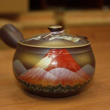 Заварочный чайник Фудзи