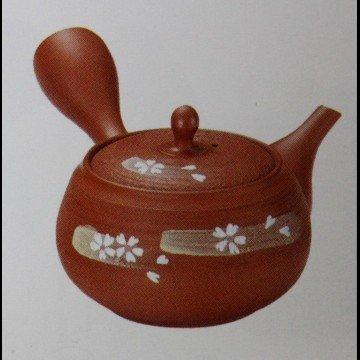 Заварочный чайник Токонамэ-яки 29