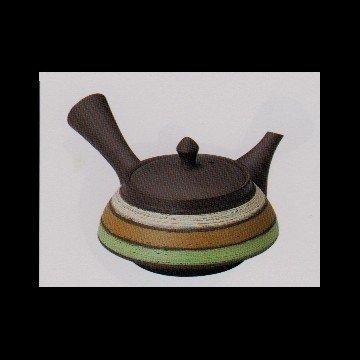 Заварочный чайник Токонамэ-яки 231