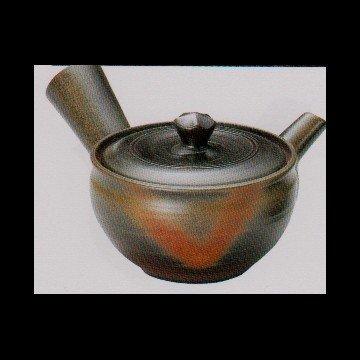 Заварочный чайник Токонамэ-яки 259