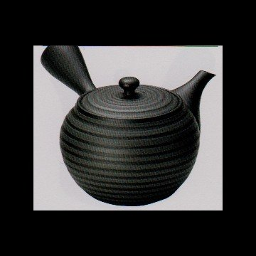 Заварочный чайник Токонамэ-яки 235
