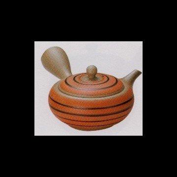 Заварочный чайник Токонамэ-яки 49