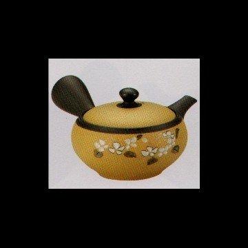 Заварочный чайник Токонамэ-яки 38