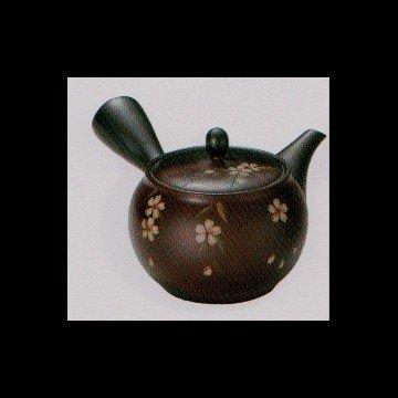 Заварочный чайник Токонамэ-яки 23