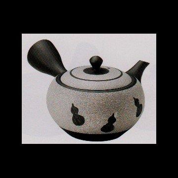 Заварочный чайник Токонамэ-яки 249