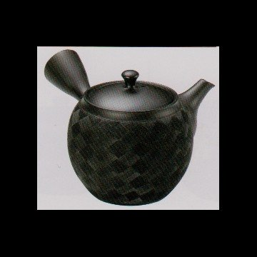 Заварочный чайник Токонамэ-яки 66