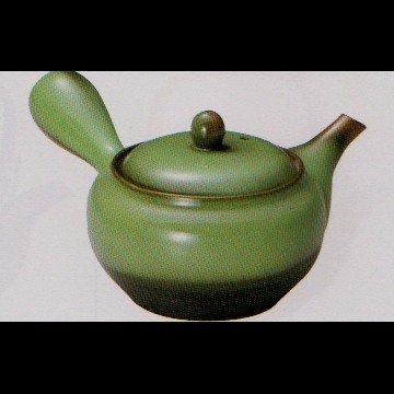 Заварочный чайник Токонамэ-яки 325