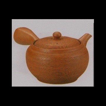 Заварочный чайник Токонамэ-яки 42