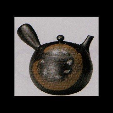 Заварочный чайник Токонамэ-яки 331